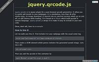 tumb_jquery qrcode js